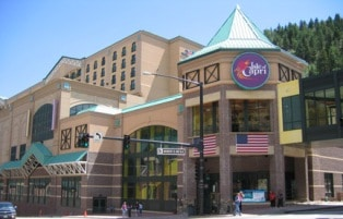 Blackhawk capri casino colorado in isle casino royal length