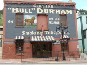Bull Durham Casino in Black Hawk