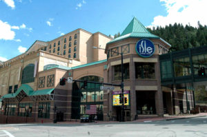 Isle Casino in Black Hawk