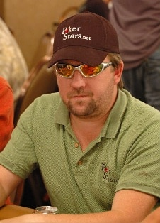 Chris Moneymaker - 2003 WSOP Champion