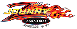 Johnny Z's Casino in Central City