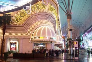 Fremont Street is between 2 to 5 miles from the Strip