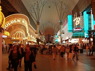 Fremont Street or the Strip?