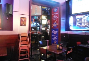 Blondies Sports Bar & Grill at Planet Hollywood