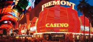Fremont Casino in Downtown Las Vegas