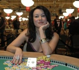 Jennifer Tilly: Poker Player Background and Her Tournament ... Tobey Maguire Gambling