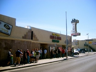The Pawn Stars Location in Las Vegas