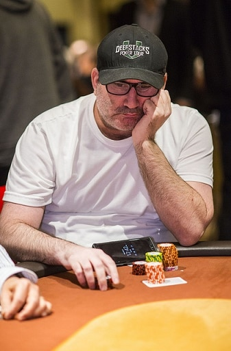 Mike the Mouth Matusow