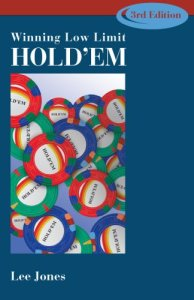 Winning Low Limit Hold'em is a must read if you want to crush small stakes poker