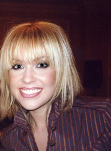 Farah Fath Looking Like Brittany Spears