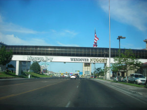 There are 6 Casinos in Wendover, Nevada