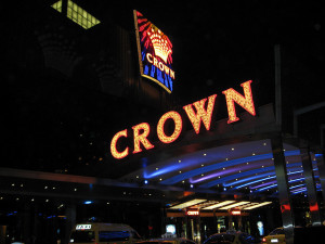 The 2014 WSOP APAC was held at the Crown casino in Australia