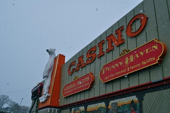 The Commercial Casino in Elko, Nevada