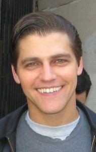 Deven May was in the Jersey Boys Las Vegas cast for 7 years, as Tommy DeVito