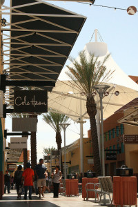 The Las Vegas Premium North Outlets Have 150 stores