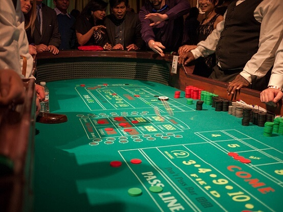 Great Way To Learn The Game Of Craps