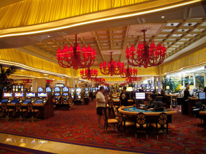 Casinos like the Wynn and Encore exist in part, due to the Gambler's Fallacy