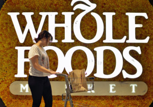 There are 4 Whole Foods Market Stores in Las Vegas