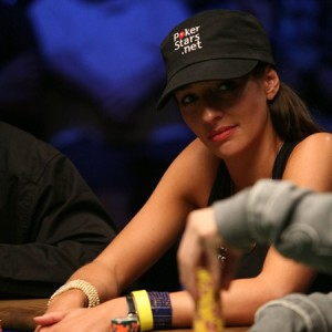 Kara Scott Playing, Not Reporting, in the World Series of Poker Main Event
