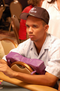 Phil Ivey has a new girlfriend