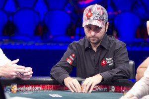 Daniel Negreanu's Net Worth is likely to be in the tens of millions range.