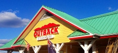 There is one Outback Steakhouse in Henderson