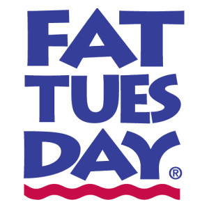 There are 7 Fat Tuesday bars in Las Vegas