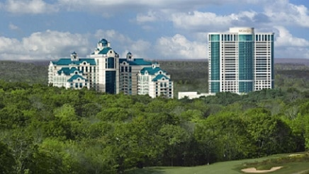 Foxwoods is the 2nd largest casino in the United States