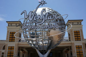 The WinStar World Casino