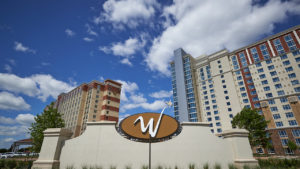 The WinStar is the USA's Biggest Casino