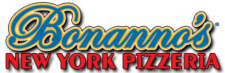 Bonanno's Pizza at the Luxor