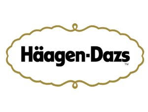 Haagen Dazs Ice Cream at the MGM Grand