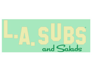 L.A. Subs is at the Luxor Food Court