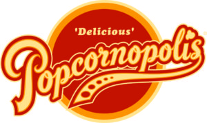 Popcornopolis at Castle Walk Food Court