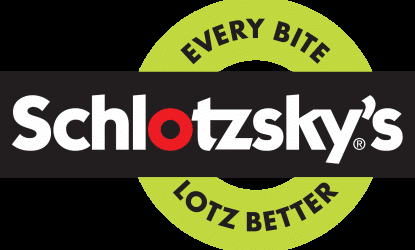Schlotzsky's Deli is at the Excalibur's Food court
