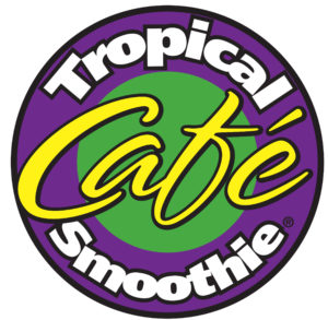Tropical Smoothie Cafe is at the Excalibur