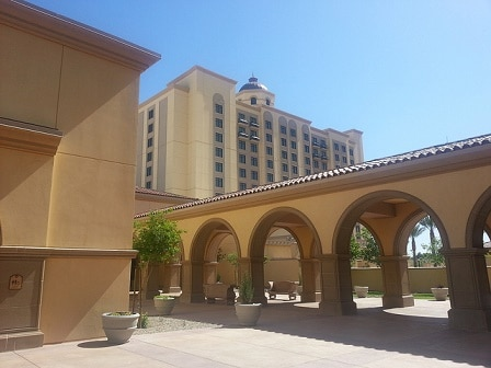 Casino del Sol is one of 4 casinos near Tucson