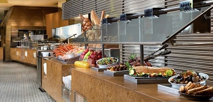 Cravings Buffet