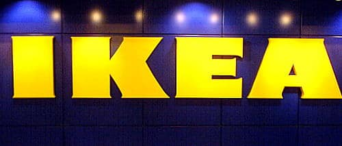 Las Vegas is now home to one Ikea store