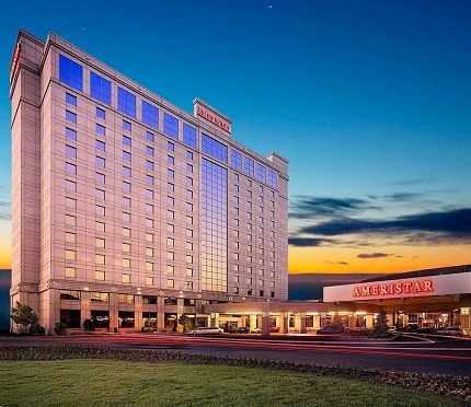 Ameristar East Chicago