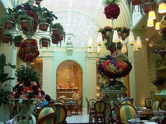 Incredible Wynn Las Vegas Buffet Prices Hours Menu Items 2019 Interior Design Ideas Tzicisoteloinfo