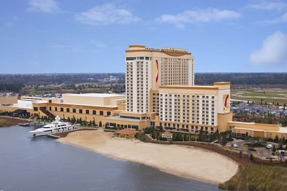 Golden Nugget Hotel & Casino Lake Charles