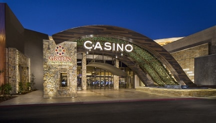 Casinos in Northern California: List of Indian Casinos with Map