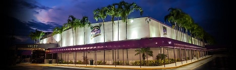 Seminole Classic Casino in Hollywood