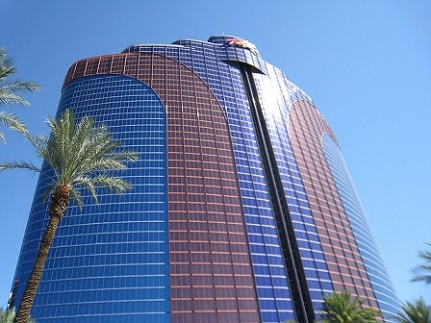 The Rio Las Vegas is home to the Carnival World Buffet