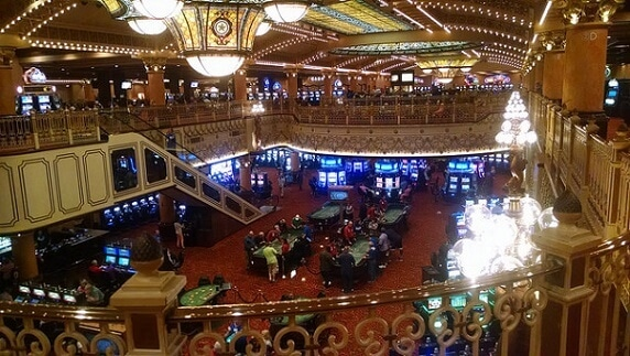 best casino kansas city mo