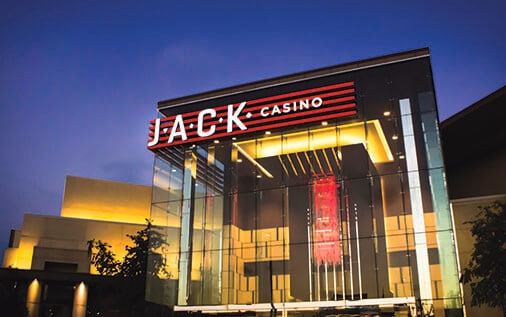 Closest casino to bowling green ohio directions