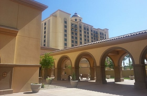 Casino Del Sol is one of 4 casinos in the Tucson area