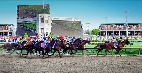 Is it illegal to bet on horses online how to win sports betting