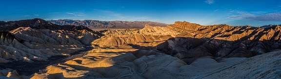 Death Valley is just 118 miles away from Las Vegas